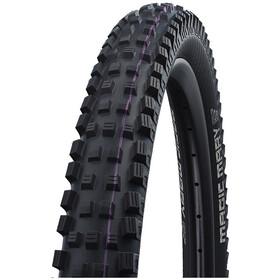 """SCHWALBE Magic Mary Super Gravity Evolution Folding Tyre 29x2.40"""" TLE E-50 Addix Ultra Soft, black"""